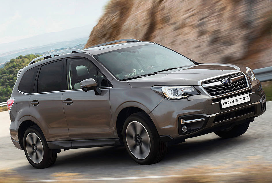 Forester-3